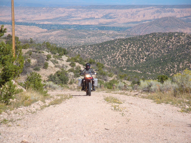 2009-09-20 Brokebike Mountain